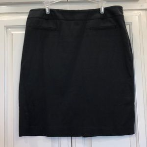 Beautiful twill skirt